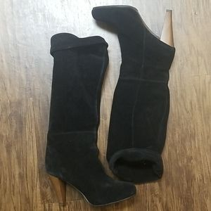 Joie Suede Boots